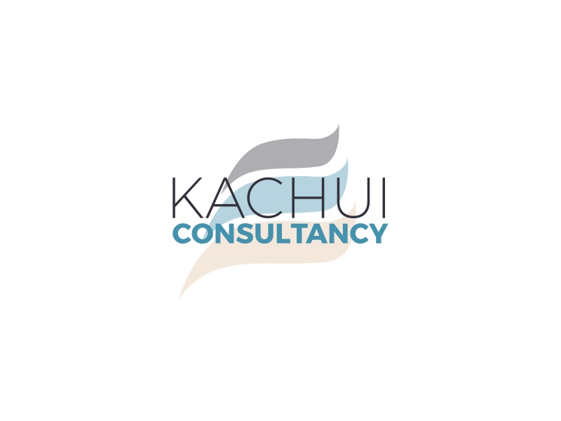 KACHUI CONSULTANCY logo design