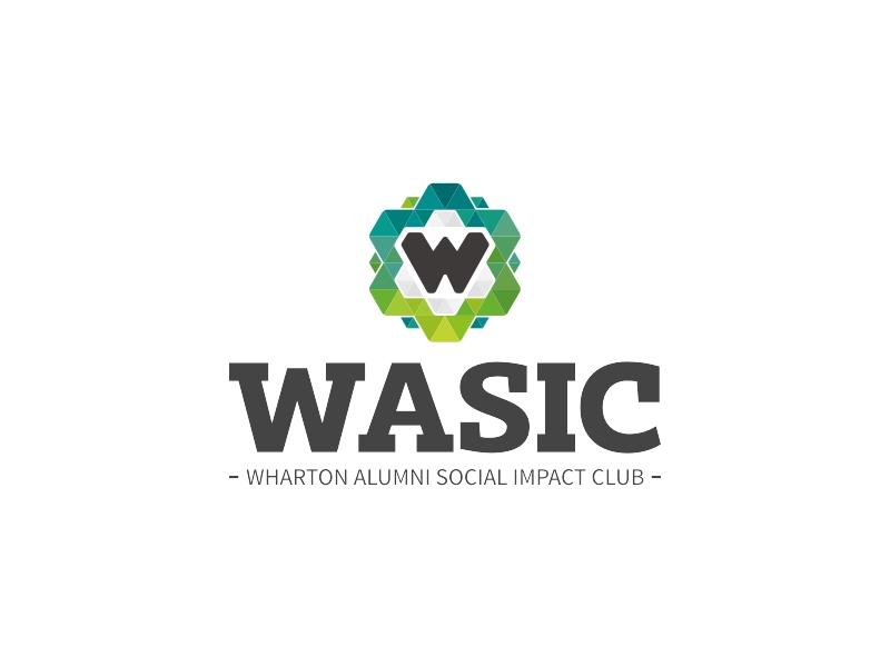 WASIC logo design