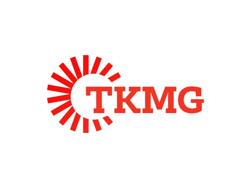 TKMG logo design
