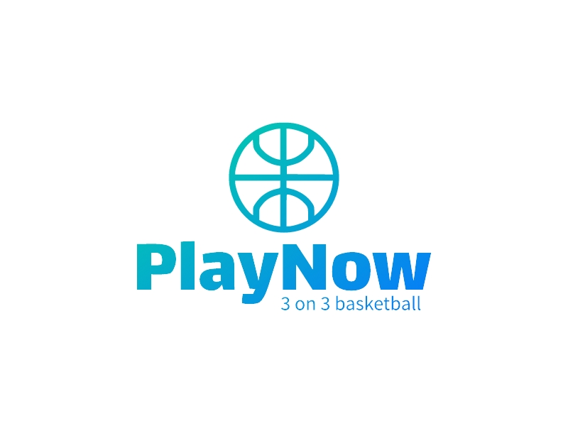 PlayNow - 3 on 3 basketball