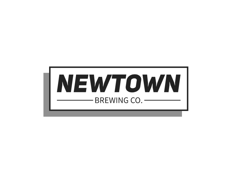Newtown - BREWING CO.