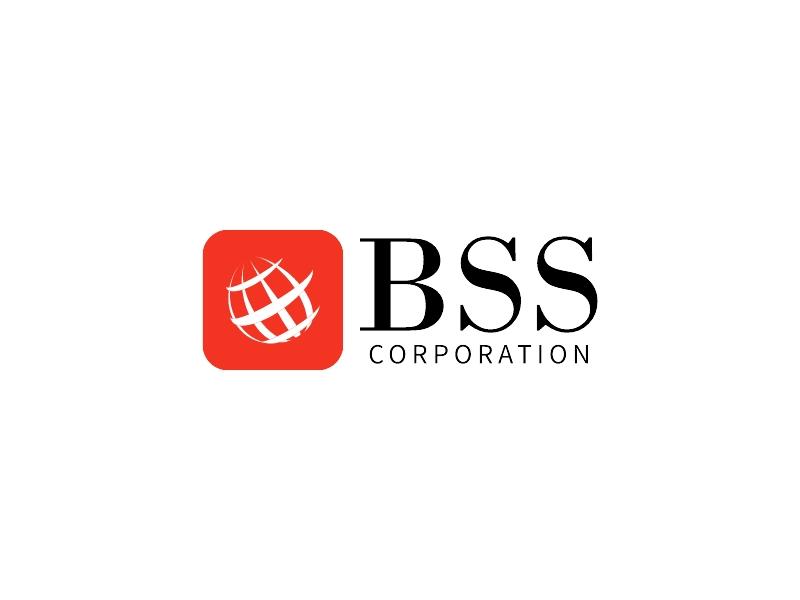 BSS logo design