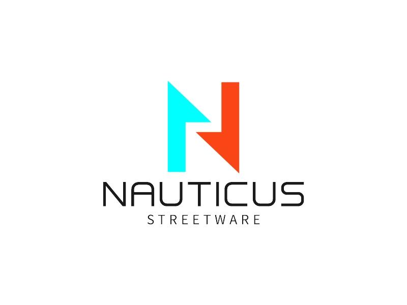 Nauticus logo design