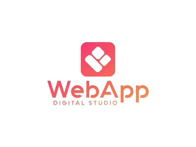 WebApp logo design