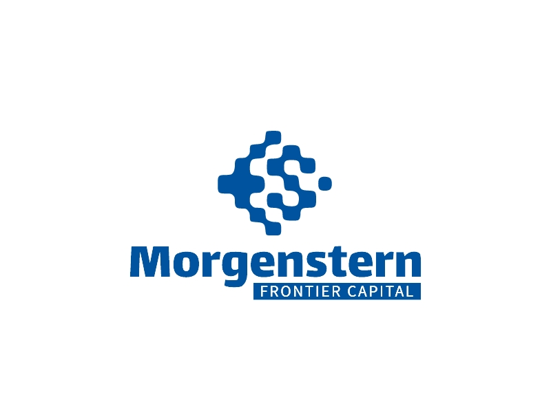 Morgenstern logo design