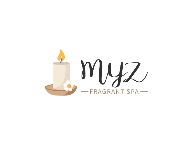 MYZ logo design
