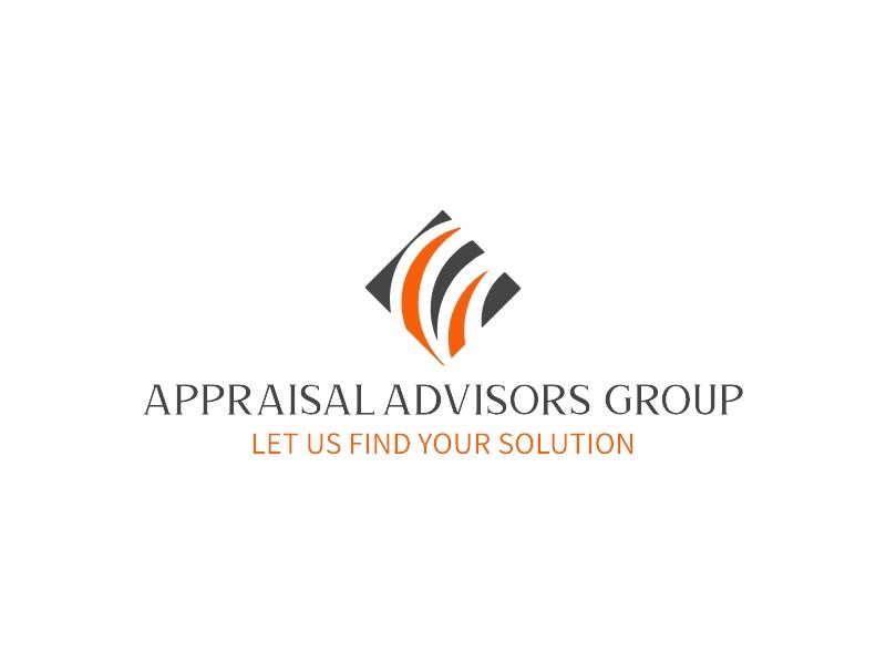 Appraisal Advisors Group logo design