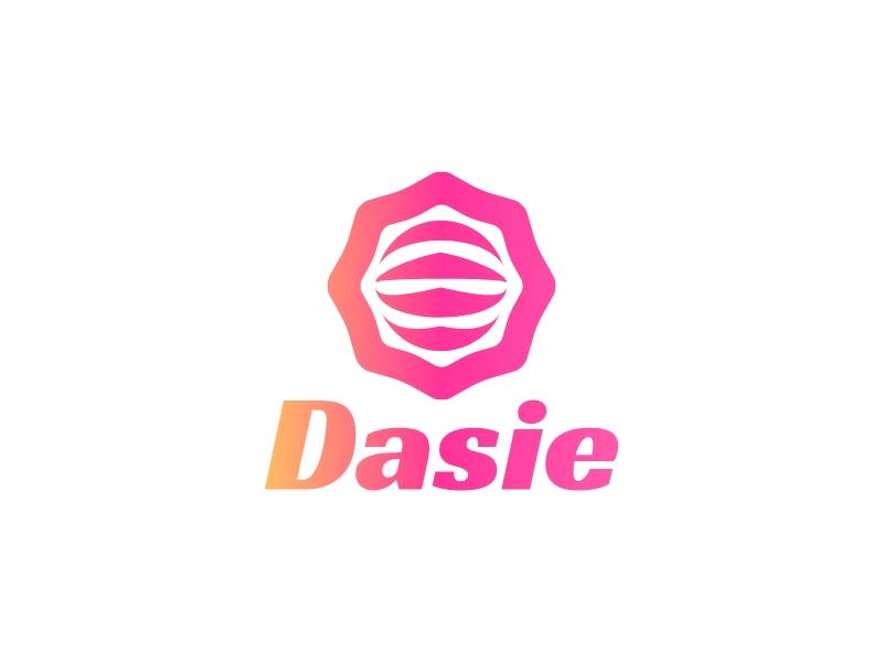 Dasie logo design