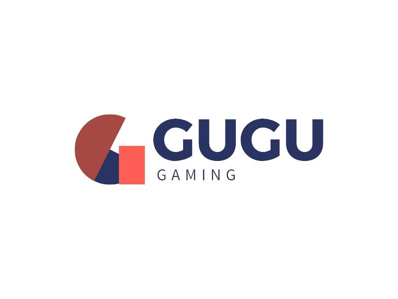 GUGU logo design
