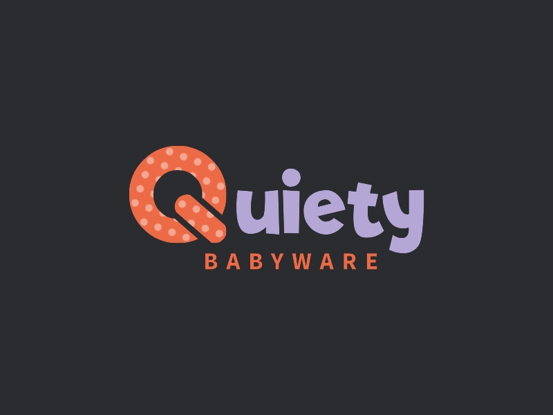 uiety logo design