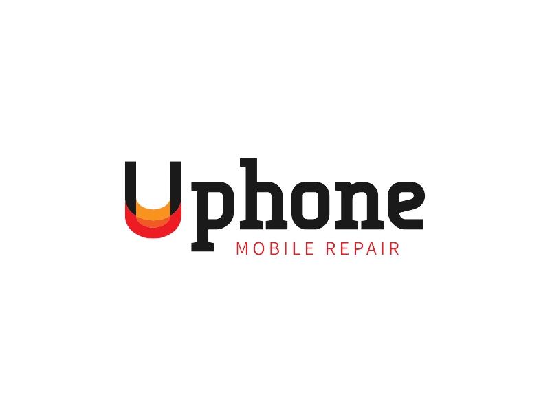 phone logo design