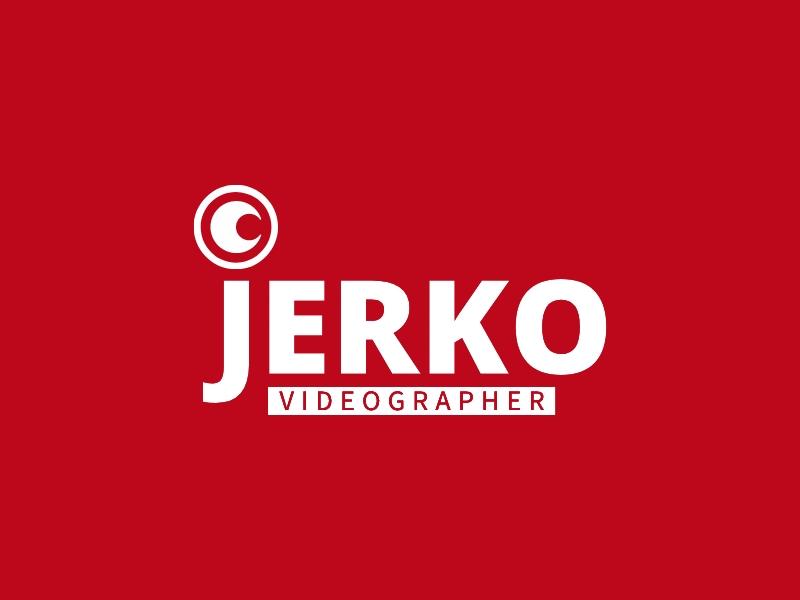 JERKO logo design