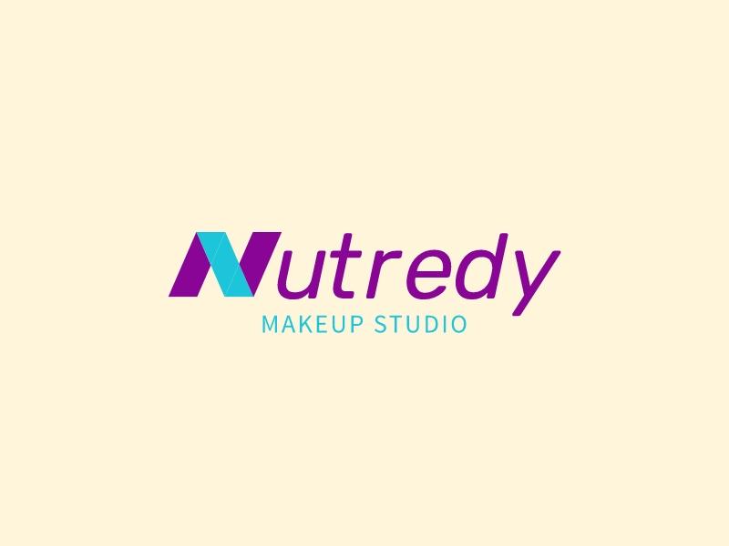 Nutredy logo design
