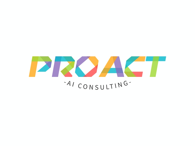 proact logo design