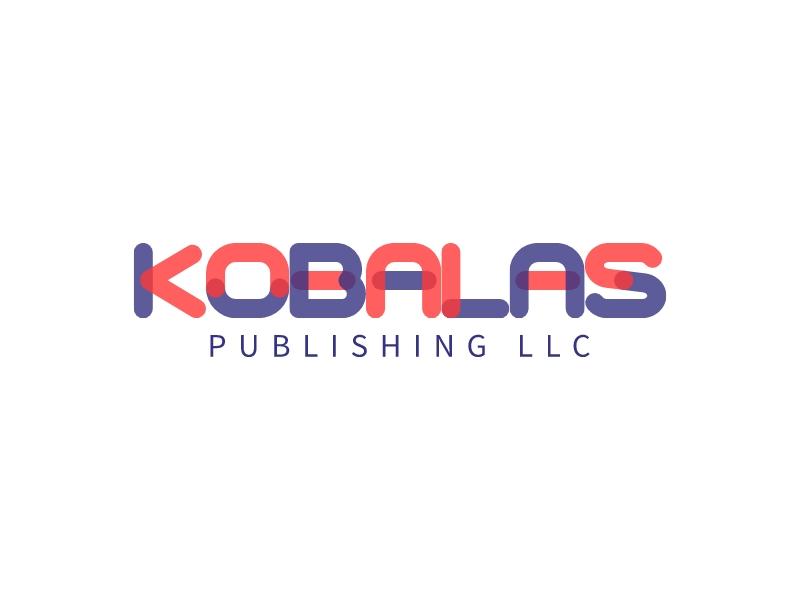 Kobalas logo design