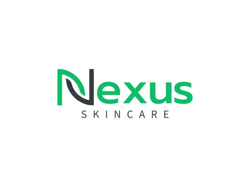 Nexus logo design