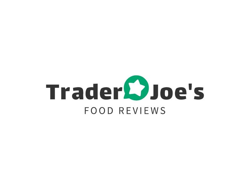 Trader Joe's logo design