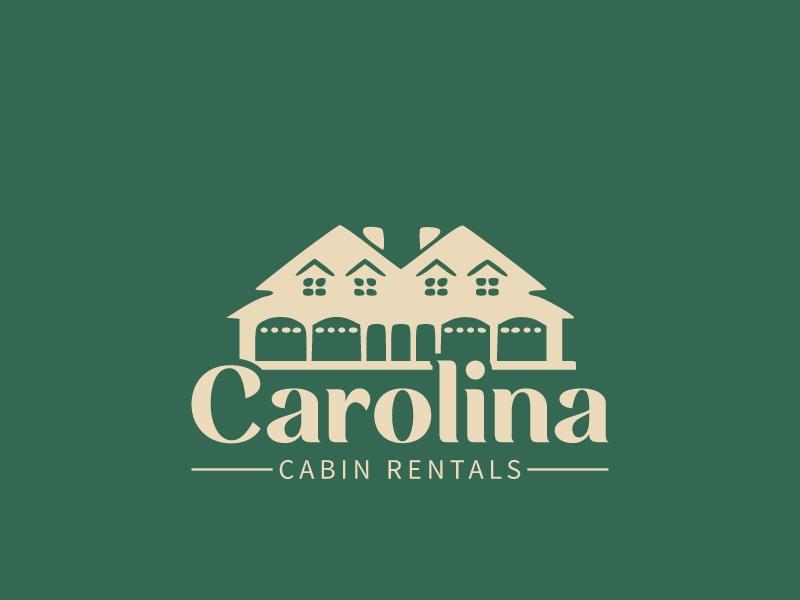 Carolina logo design