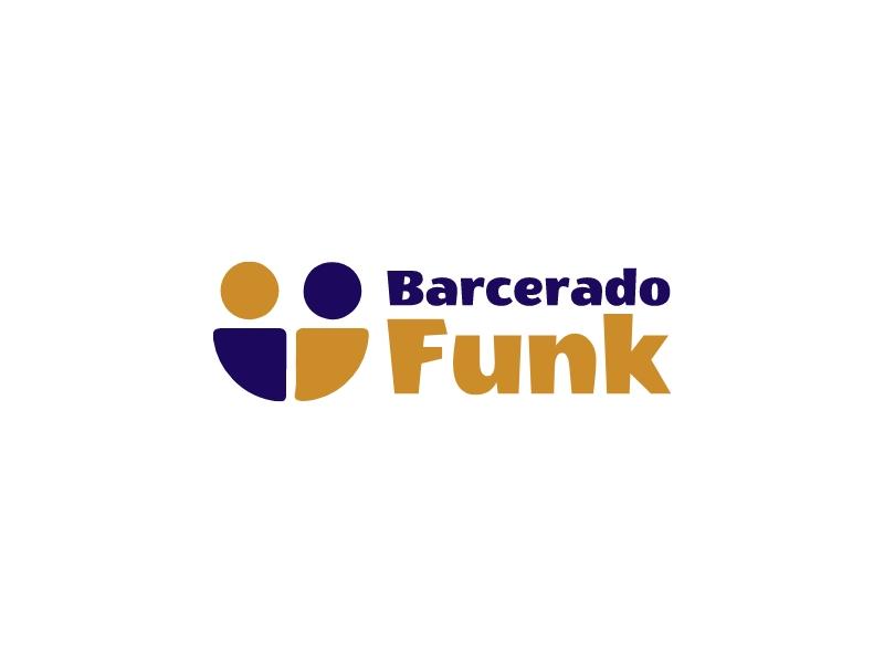 Barcerado Funk logo design