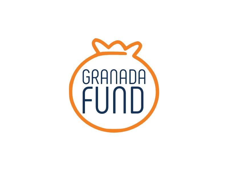 Granada Fund logo design
