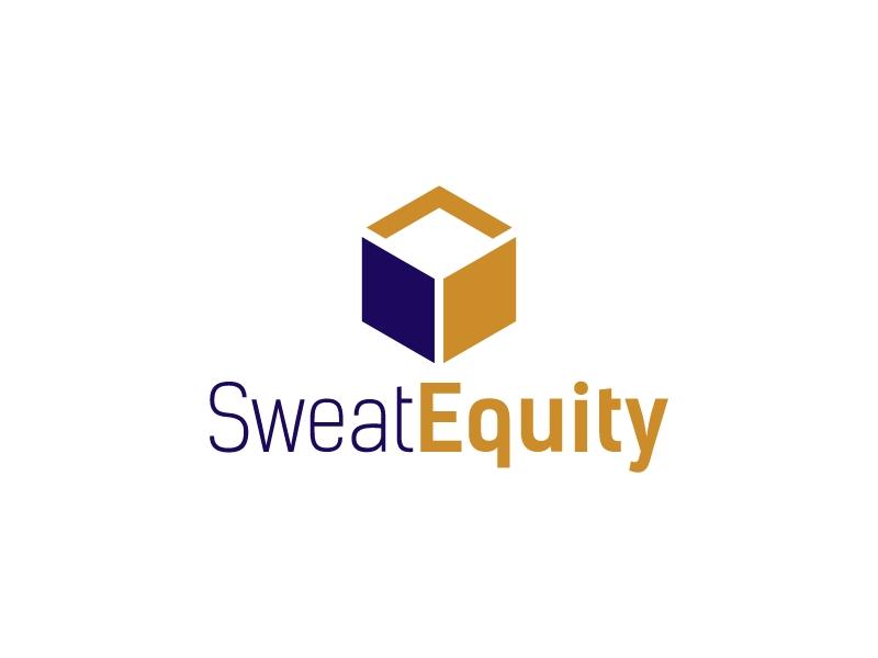 Sweat Equity logo design