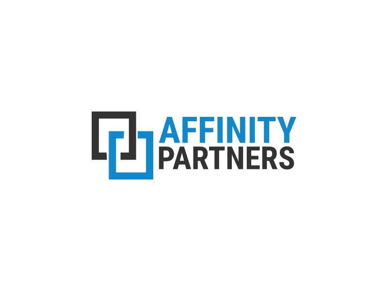 Affinity Partners logo design