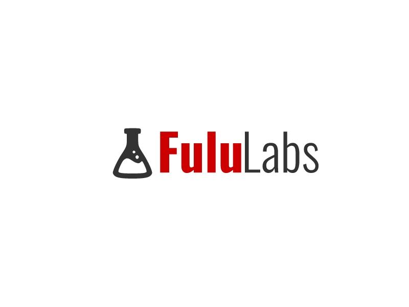 Fulu Labs logo design