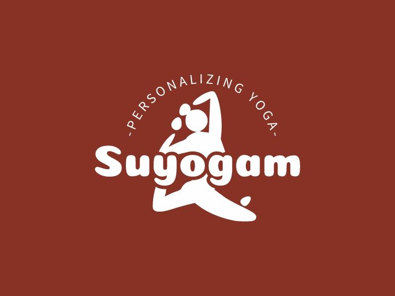 Suyogam logo design